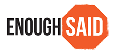 enoughsaid-logo